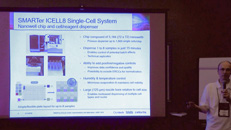 ICELL8 cx Single-Cell System: power and flexibility to get the data you want