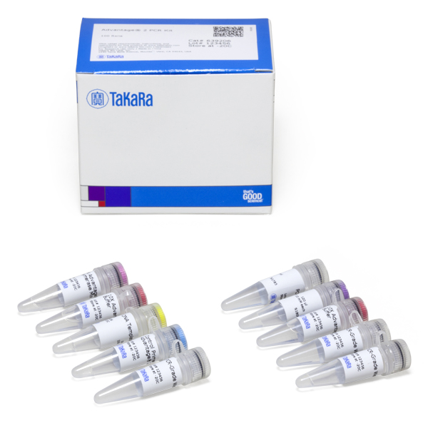 639206: Advantage 2 PCR Kit