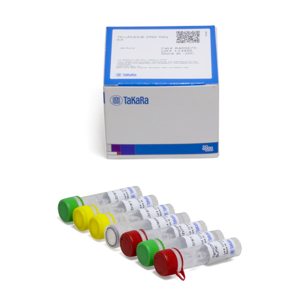 R400675: ThruPLEX DNA-Seq Kit