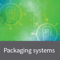 Lentiviral packaging systems and cells