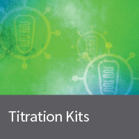 Lentiviral titration kit options including p24 ELISA, real-time PCR and Lenti-X GoStix