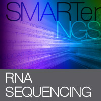 The SMARTer Stranded Total RNA-Seq Kit v2 - Pico Input Mammalian provides a streamlined, all-in-one solution for RNA-seq of ultra-low-input mammalian samples