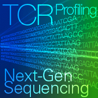 Single-cell TCR profiling on the ICELL8 cx system