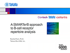 A SMARTer approach to B-cell receptor repertoire analysis