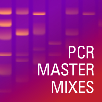 PCR master mixes