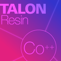 TALON Resin