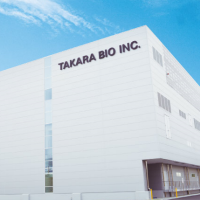 Takara Bio manufacturing facilities
