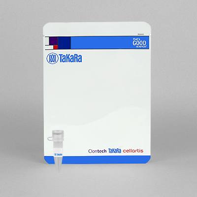Guide-it Recombinant Cas9 (Electroporation-Ready) Product Photo: 100 ug (632641)