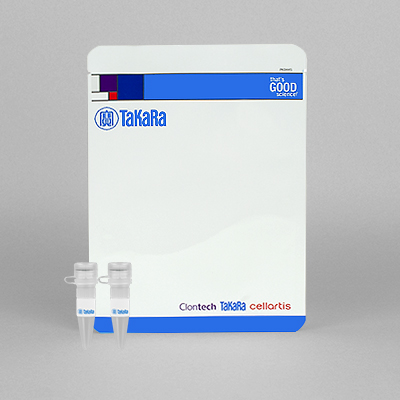 SeqAmp DNA Polymerase Product Photo: 50 Rxns (638504)