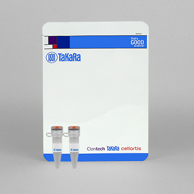 Titanium Taq DNA Polymerase Product Photo: (639208)