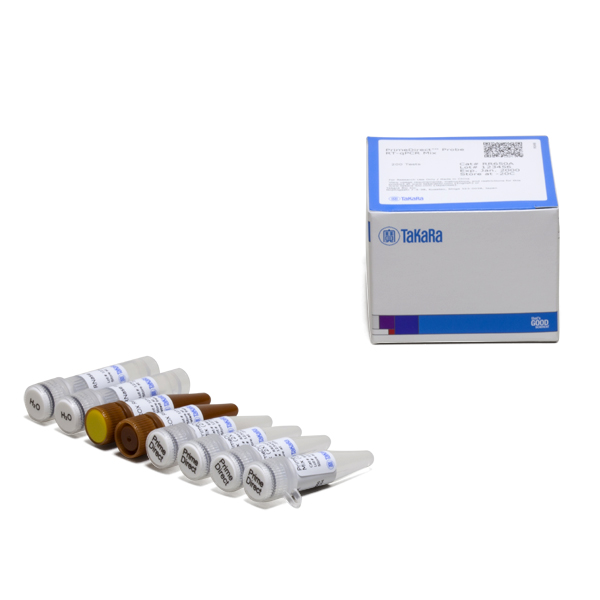 RR650A: PrimeDirect Probe RT-qPCR Mix
